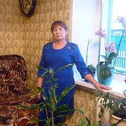 Вера, 60 лет, Новосибирск