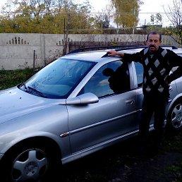Влидимир, 56 лет, Васильков