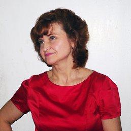 Лилия, Москва, 53 года