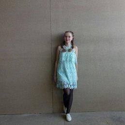 Алена, 17 лет, Тольятти