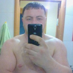 Антон, Тюмень, 34 года