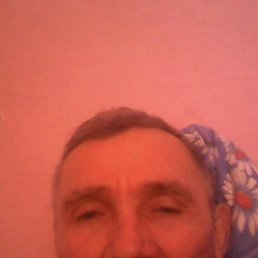 Юра, 62 года, Рахов