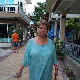 Людмила, 61 год, Красноярск