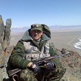 Пётр, 43 года, Усть-Кокса