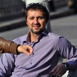 Владимир, Санкт-Петербург, 47 лет