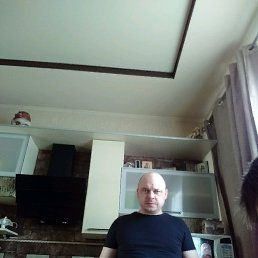 Семен, 44 года, Рязань