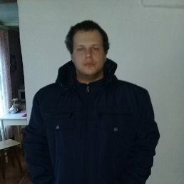 Дима, Парфино, 28 лет