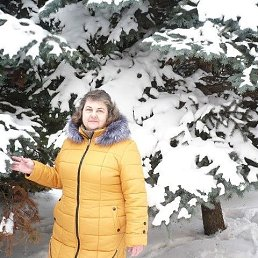Любовь, 54 года, Краматорск