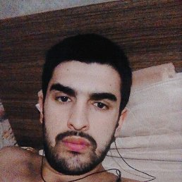 Omer, 24 года, Пушкино