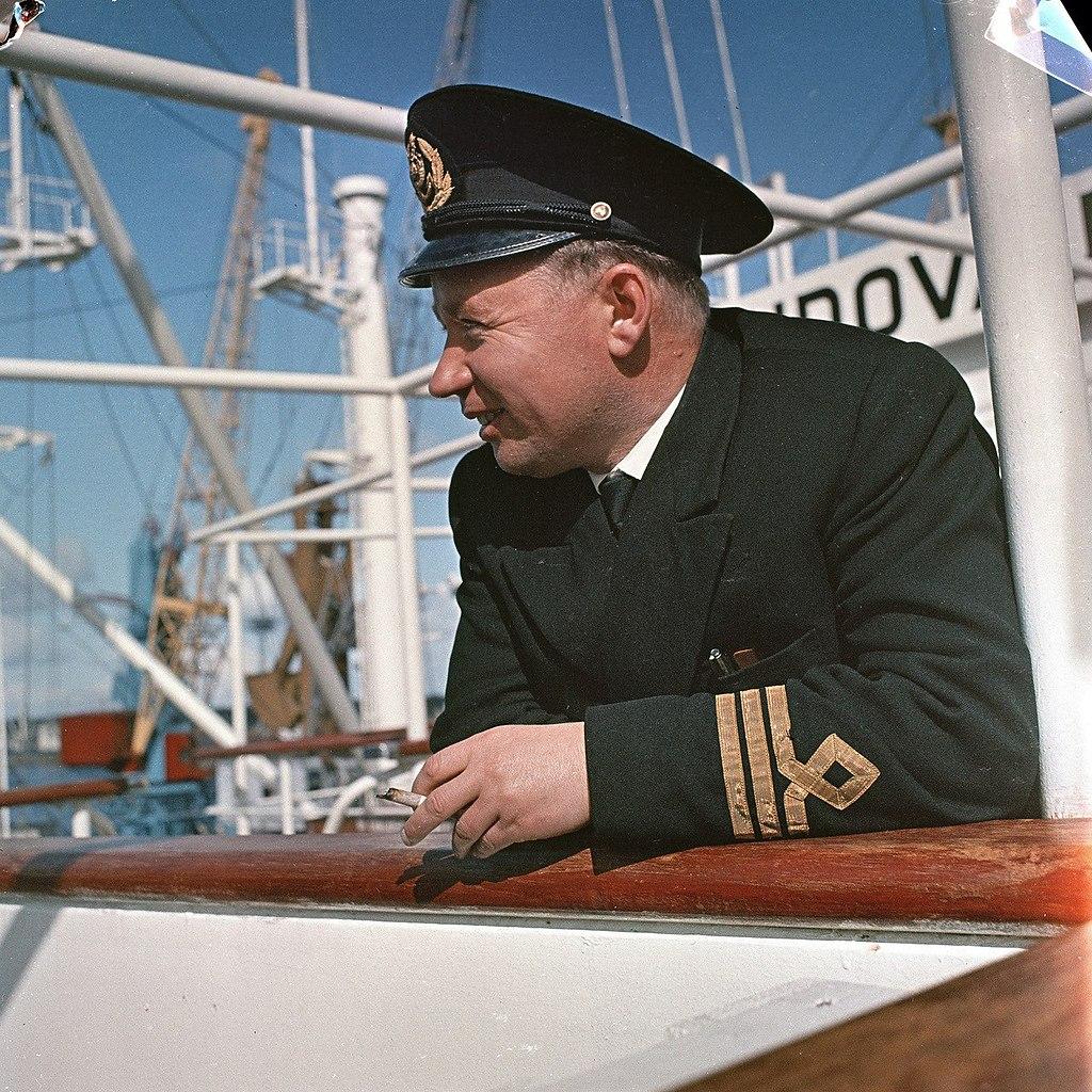 День тихоокеанского флота россии открытки этой работе