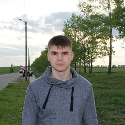 Николай, 29 лет, Губкин