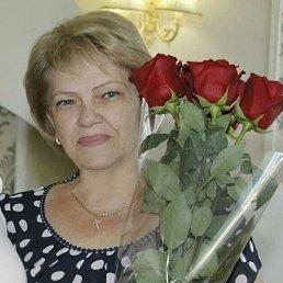 Татьяна, 61 год, Каневская