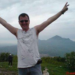 Андрей Мамыкин, 46 лет, Муравленко