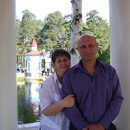 Светлана, 56 лет, Касли