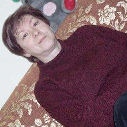 Анна Муратова, Москва, 60 лет