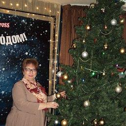 Татьяна, 59 лет, Пенза
