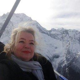Инна, 54 года, Смоленск