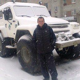 Лёха, 35 лет, Калачинск