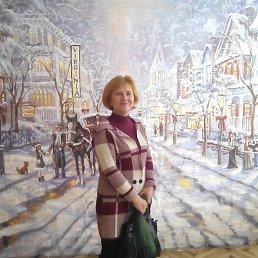 Antonina, 62 года, Запорожье