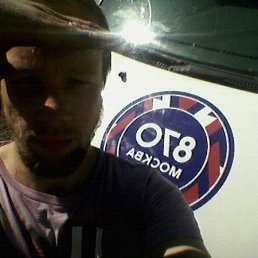 Александр, Москва, 33 года