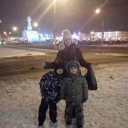 Фото Елена, Клин, 51 год - добавлено 26 января 2018