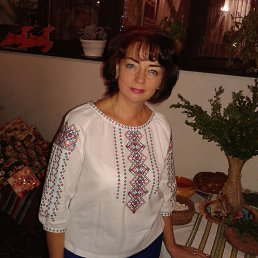 Valentina, 53 года, Луцк