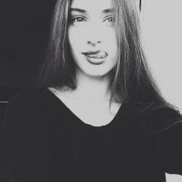 Анастасия, Красноярск, 22 года