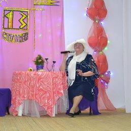 ВАЛЕНТИНА, 58 лет, Воткинск