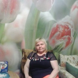 Марина Береснева, 49 лет, Чапаевск