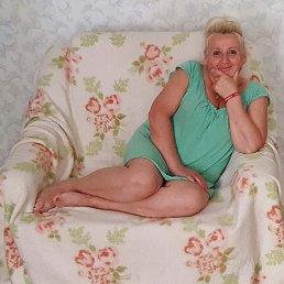 Людмила, 58 лет, Одесса