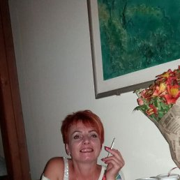 Инна, 52 года, Бердянск