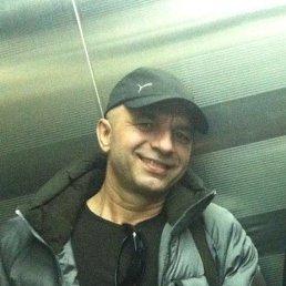 Виктор, 49 лет, Голубицкая