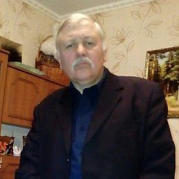 Виктор, 60 лет, Конотоп