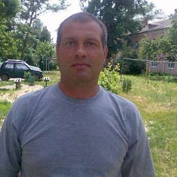 Анатолий Юрченко, 51 год, Мценск