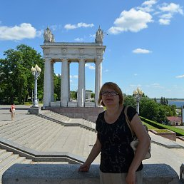 Валентина, 61 год, Волгоград