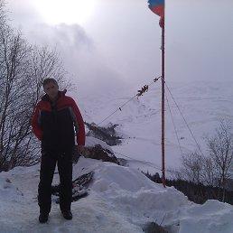 Владимир, 55 лет, Павловская