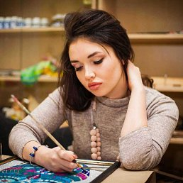 Альбина Лагова, 24 года, Москва