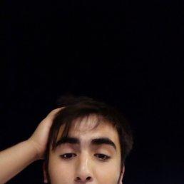 Салмон, 23 года, Барнаул