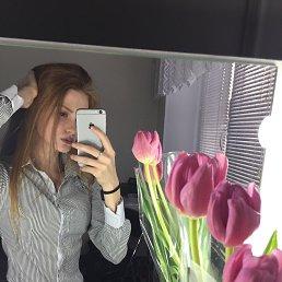 Снежана, Тюмень, 18 лет