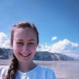 Оксана, Старая Купавна, 28 лет