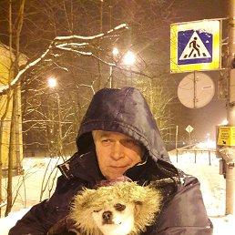 Андрей, 61 год, Сертолово