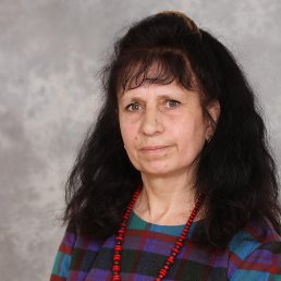 Татьяна, 60 лет, Славутич