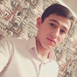 Шохрух, 18 лет, Троицк