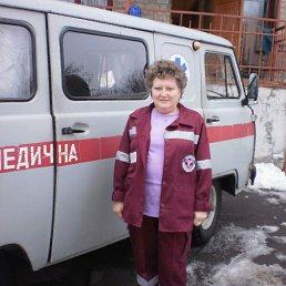 Виктория, 55 лет, Кировск