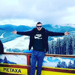 Роман, 29 лет, Косов