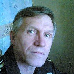 Михаил, Дмитровск, 59 лет