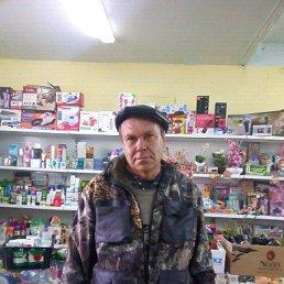 Алексей, Солонешное, 50 лет