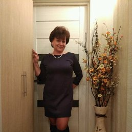 Марина, 55 лет, Железнодорожный