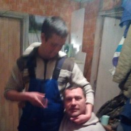 соловьев, 43 года, Кириши