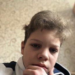 Игорь, Миасс, 23 года